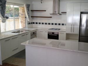 Kitchen Sunshine Coast 15